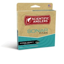 Scientific Anglers Sonar Titan Int/ Sink 3/ Sink 5 Fly Line