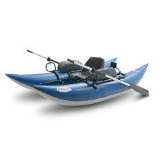 Outcast Fish Cat 9-IR Pontoon Boat w/ free accessories*
