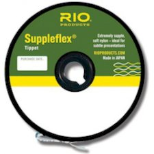 Rio Suppleflex Tippet - 30 Yard