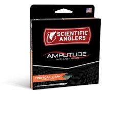 Scientific Anglers Amplitude Tropical Titan Fly Line
