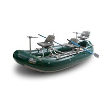 Outcast PAC 1300 Pontoon Boat w/free accessories*
