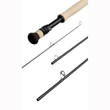 Sage Salt HD Fly Rod with Free Overnight Shipping in USA*