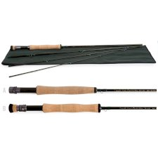 TFO BVK Fly Rod with free fly line*