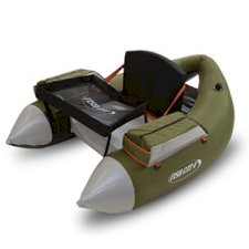 Outcast Fish Cat 4 LCS Float Tube w/free accessories*