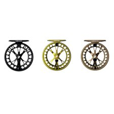 Sage Click Fly Reels w/free line, leader or tippet*