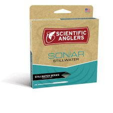 Scientific Anglers Sonar Stillwater Hover Fly Line