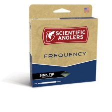 Scientific Anglers Frequency Sink Tip Fly Line