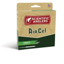 Scientific Anglers Air Cel Trout Panfish & Bass Fly Line