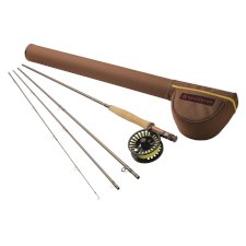 Redington Path Fly Rod/Reel Combo