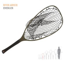 Fishpond River Armor Edition Nets