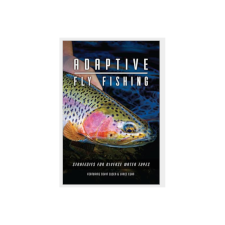 ADAPTIVE FLY FISHING: STRATEGIES FOR DIVERSE WATER TYPES