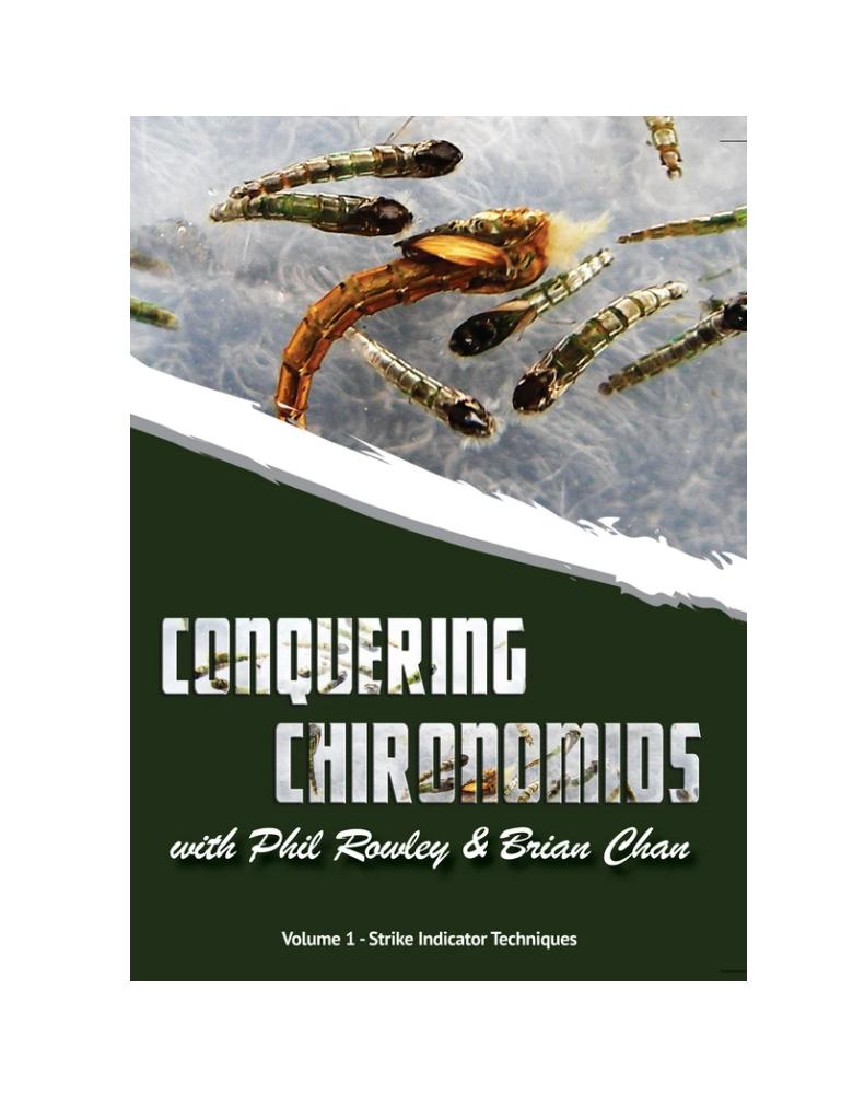 Conquering Chironomids Volume 1