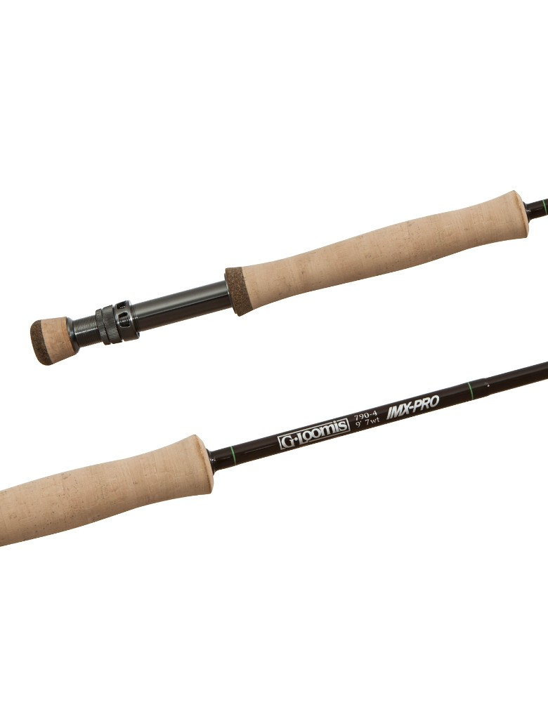 GLoomis IMX-Pro Streamer Fly Rod