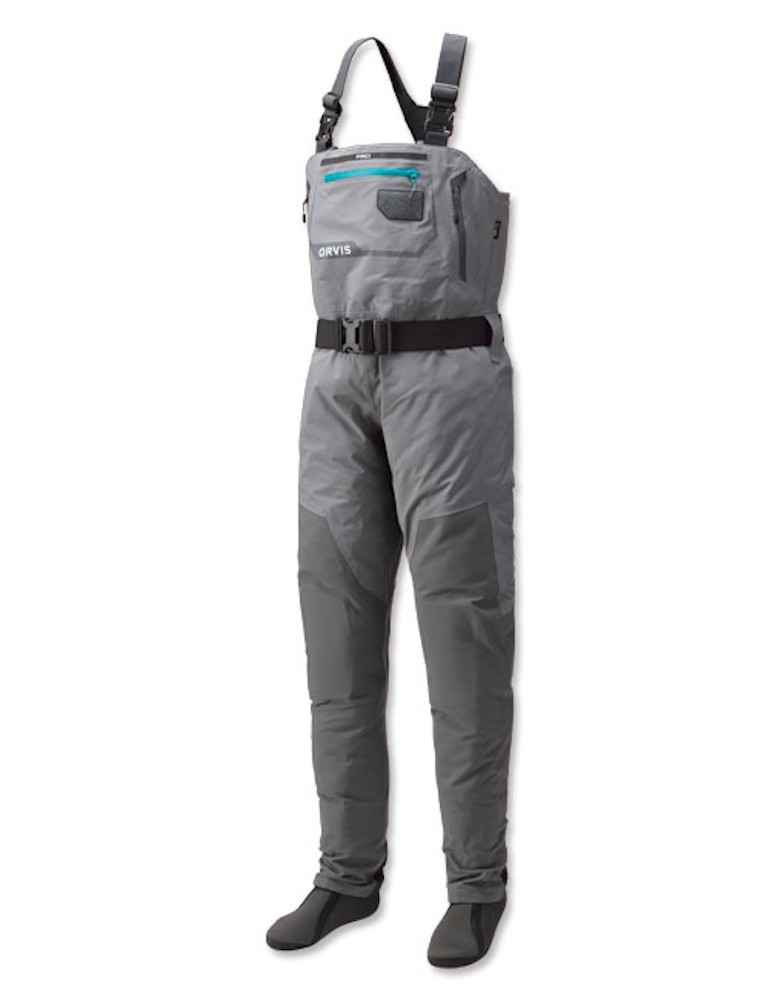 Orvis Women's Pro Waders w/free line, leader or tippet*