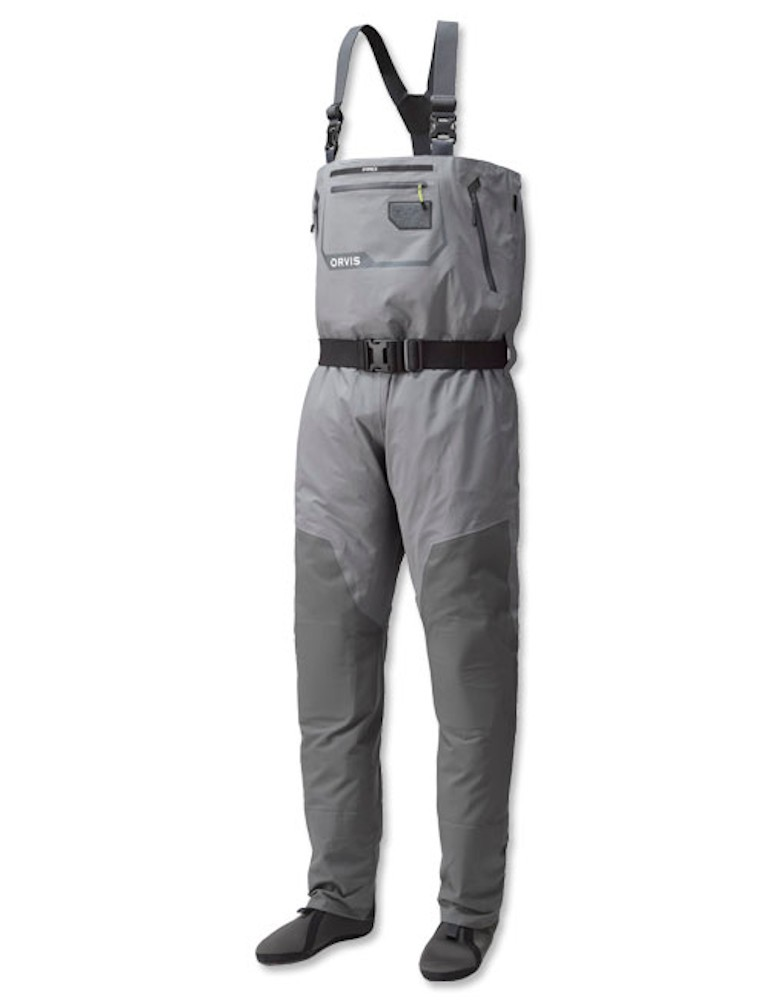 Orvis Men's Pro Waders w/free line, leader or tippet*