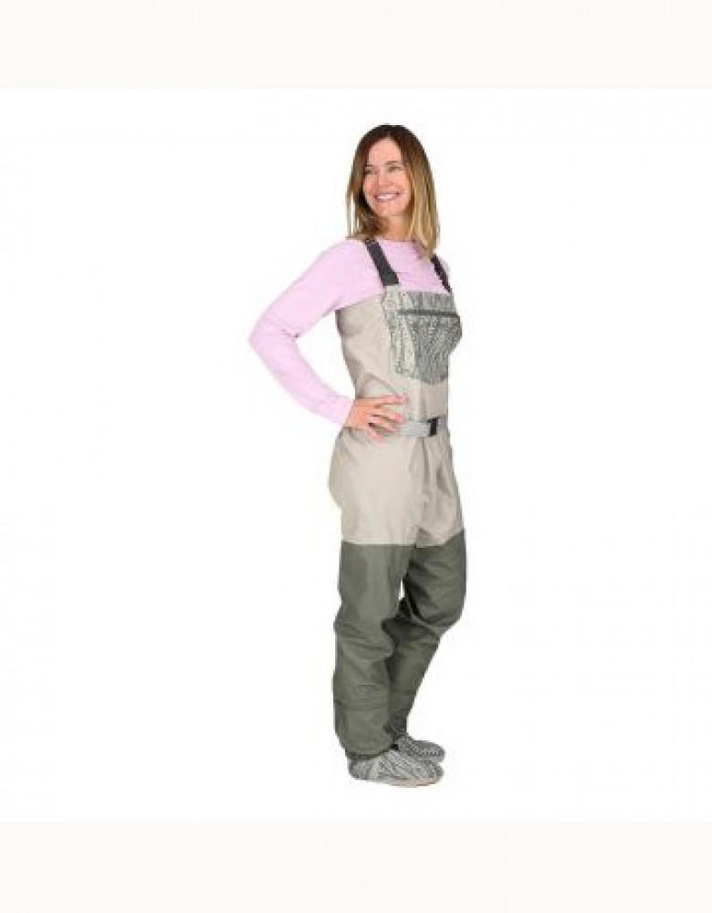 Simms Women's Soul River Stockingfoot Waders w/free Shipping