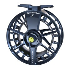 Waterworks Lamson Speedster S HD Fly Reels and Spools
