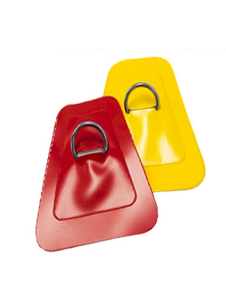 Outcast 1.5 Inch Trapezoid D-Rings