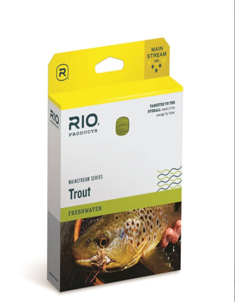Rio Mainstream Trout FLOAT