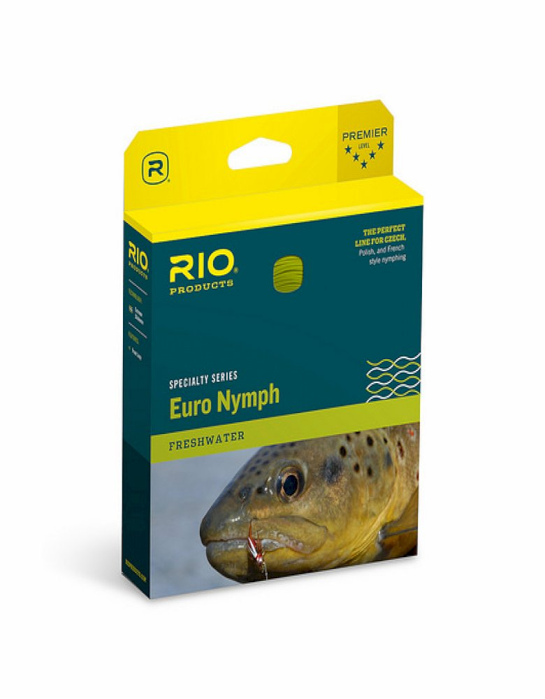 Rio FIPS Euro Nymph