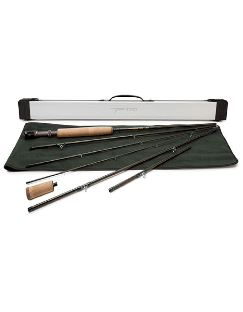 TFO Drift Fly Rod with free fly line*