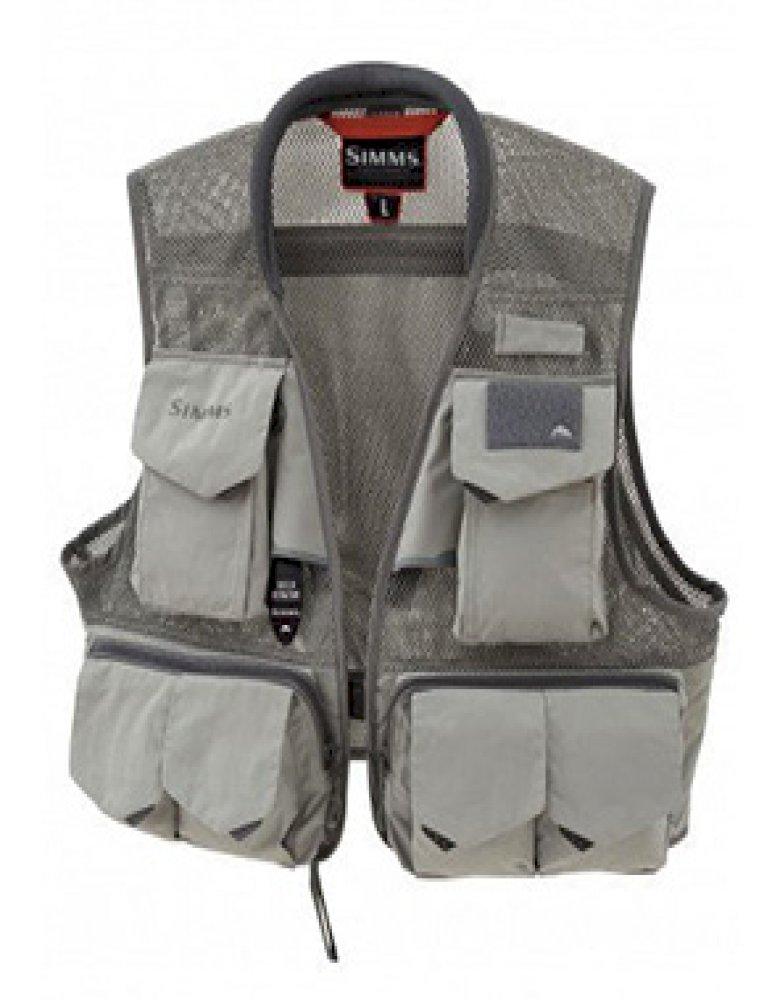 Simms Headwaters Pro Mesh Fishing Vest
