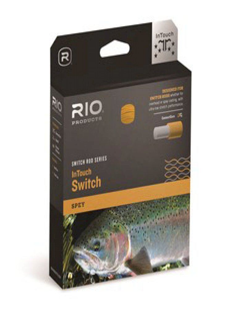 Rio Intouch Switch Line Fly Line