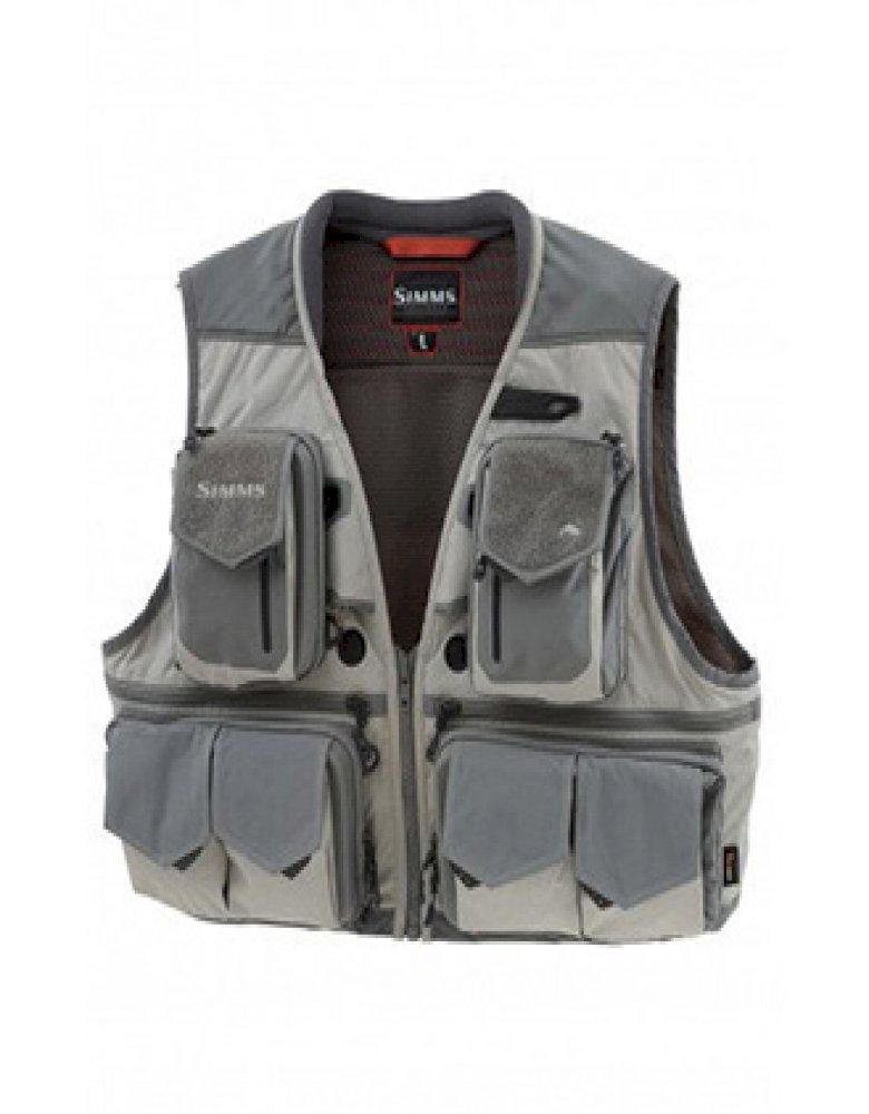 Simms G3 Guide Fishing Vest