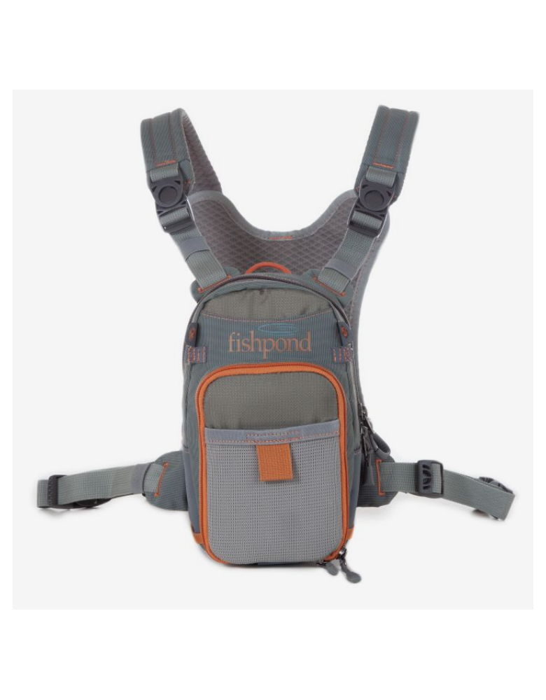 Fishpond Canyon Creek Chest Pack