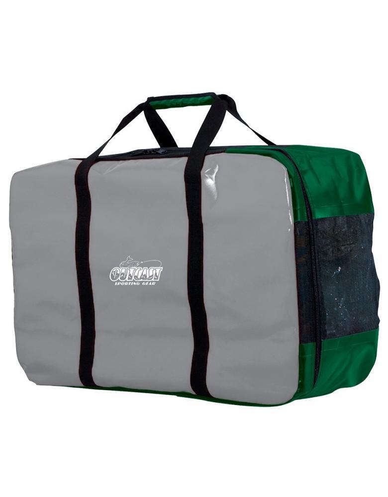 Outcast Float Tube Bag