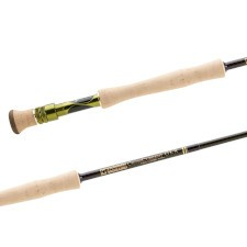 GLoomis Crosscurrent GLX Fly Rod