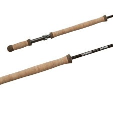 GLoomis IMX-Pro Shortspey Fly Rod