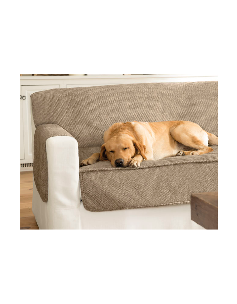 Orvis Grip-Tight Dog Sofa Cover