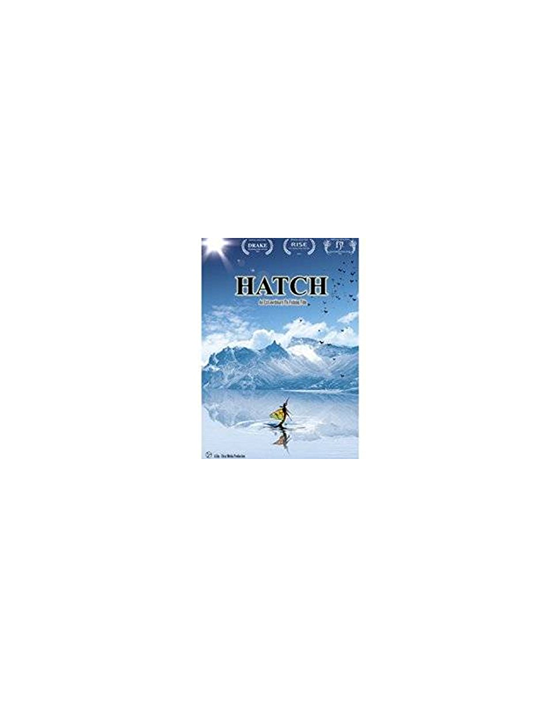 Hatch DVD
