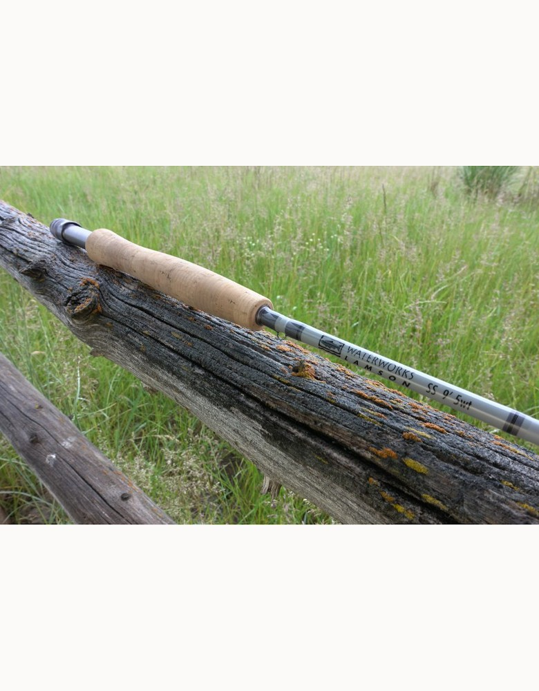 Lamson Standard Seat Freshwater Rod