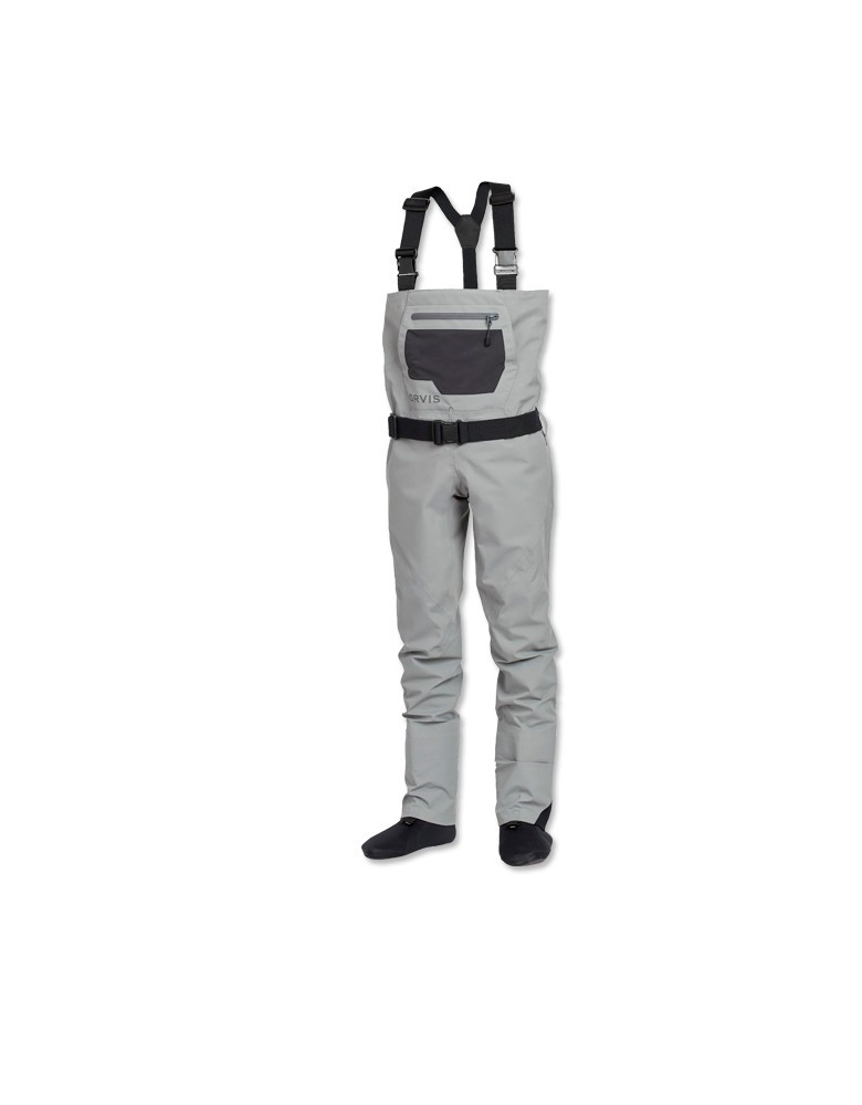 Orvis Clear Kids Waders w/free line, leader or tippet*