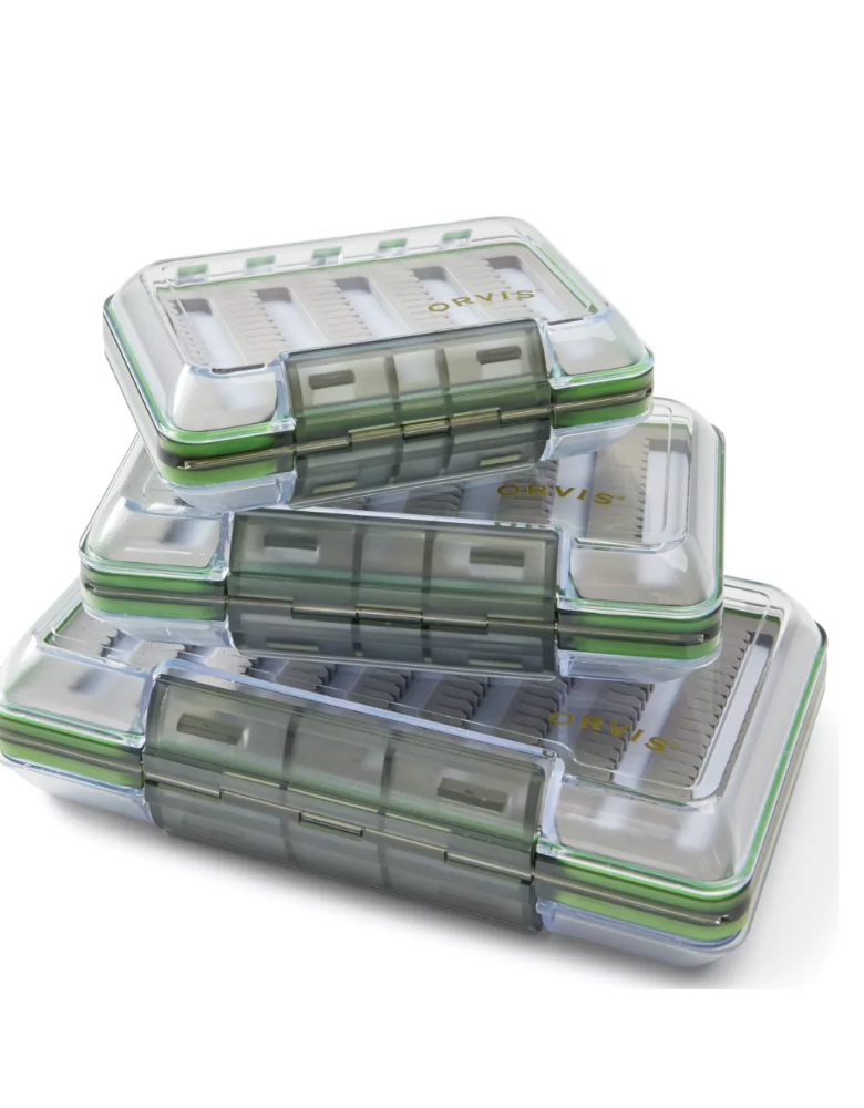 Orvis Double-Sided Fly Box