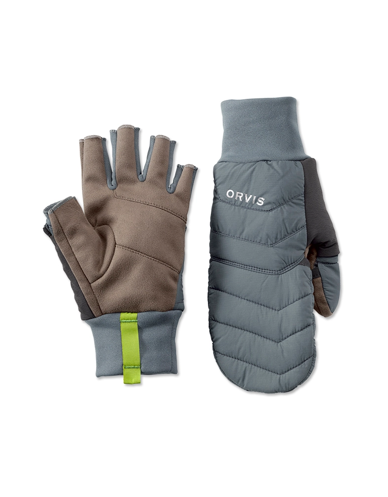 Orvis Pro Insulated Convertible Mitten