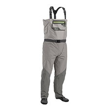 Orvis Men's Ultralight Convertable Waders w/free line, leader or tippet*