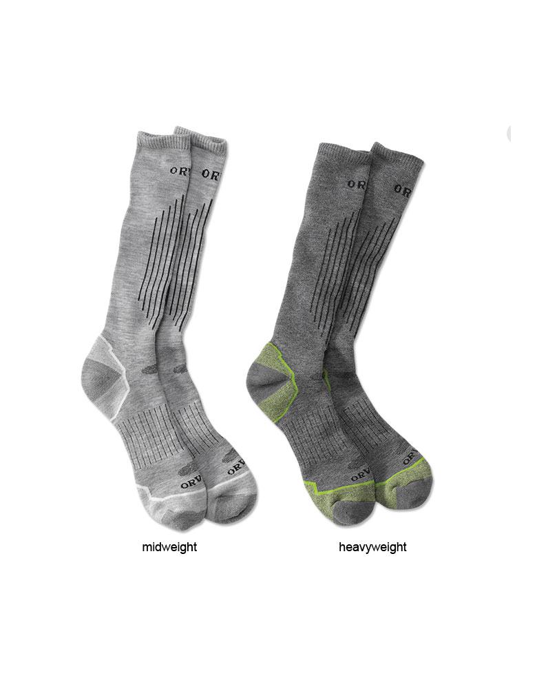 Orvis Wader Socks