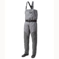 Orvis Women's Ultralight Convertable Waders w/free line, leader or tippet*