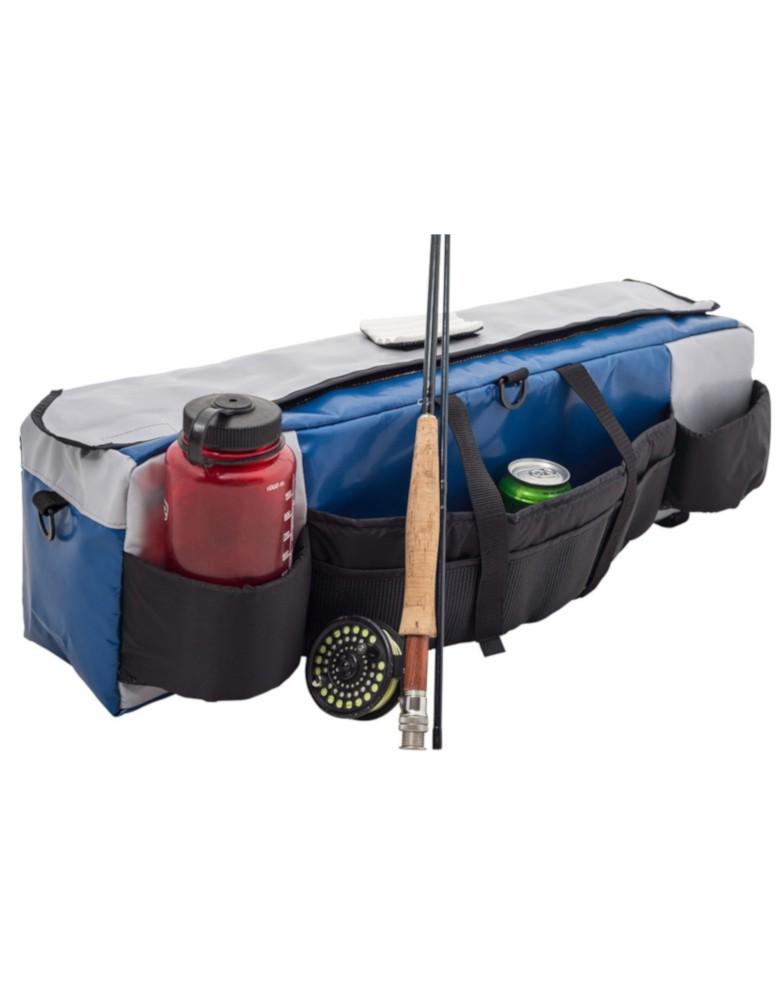 Slashproof Cargo Pocket