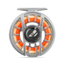 Orvis Hydros Fly Reel w/free line, leader or tippet*