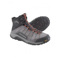 Simms Flyweight Boots w/free Shipping