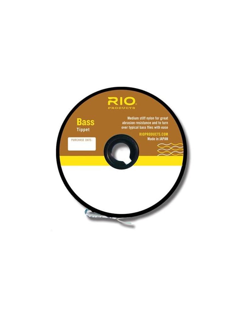 Rio Bass Tippet - 30 Yard