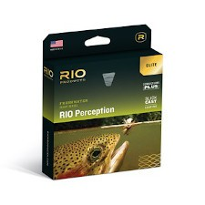 Rio Elite Perception Fly Line