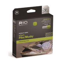Rio Intouch Pike/Musky Fly Line