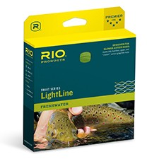 Rio Light Line Fly Line