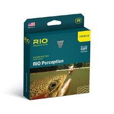 Rio Premier Perception Fly Line
