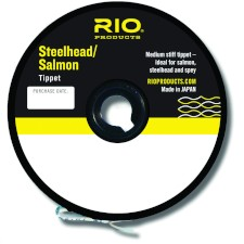 Rio Steelhead/Salmon Tippet - 30 Yard, Single Pack